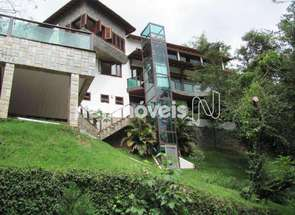 Casa, 4 Quartos, 4 Vagas, 1 Suite em Vila Del Rey, Nova Lima, MG valor de R$ 2.500.000,00 no Lugar Certo
