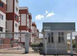 Apartamento, 2 Quartos, 1 Vaga em Avenida Walquíria, Vila Santos Dumont, Aparecida de Goiânia, GO valor de R$ 140.000,00 no Lugar Certo