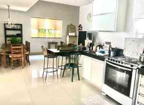 Casa em Condomínio, 5 Quartos, 4 Vagas, 4 Suites em Rua das Copaíbas, Jardins Valência, Goiânia, GO valor de R$ 1.750.000,00 no Lugar Certo