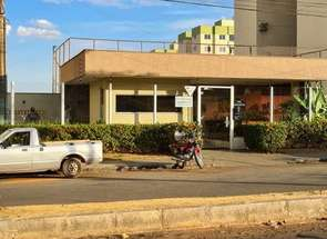 Apartamento, 3 Quartos, 1 Vaga, 1 Suite para alugar em Jardim Luz, Aparecida de Goiânia, GO valor de R$ 1.100,00 no Lugar Certo