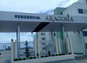Apartamento, 2 Quartos, 1 Vaga em Setor Araguaia, Aparecida de Goiânia, GO valor de R$ 135.000,00 no Lugar Certo