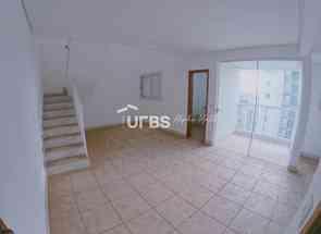 Cobertura, 1 Quarto, 2 Vagas, 1 Suite em Jardim Goiás, Goiânia, GO valor de R$ 350.000,00 no Lugar Certo