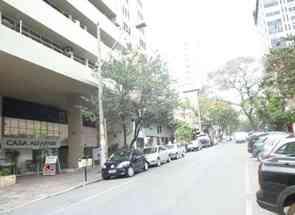 Conjunto de Salas em Rua Paraíba, Savassi, Belo Horizonte, MG valor de R$ 350.000,00 no Lugar Certo