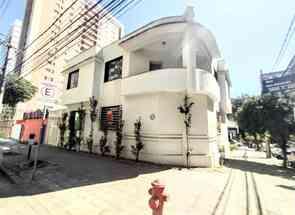 Casa Comercial, 9 Quartos, 2 Vagas, 1 Suite para alugar em Lourdes, Belo Horizonte, MG valor de R$ 12.000,00 no Lugar Certo