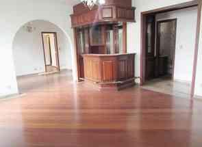 Apartamento, 4 Quartos, 3 Vagas, 2 Suites para alugar em Rua Bernardo Guimarães, Funcionários, Belo Horizonte, MG valor de R$ 3.000,00 no Lugar Certo