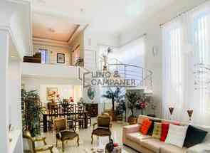 Casa, 4 Quartos em Avenida Gil de Abreu Souza, Esperança, Londrina, PR valor de R$ 1.800.000,00 no Lugar Certo