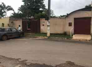 Casa Comercial em Rodovia Df-250, Condomínio Mansões Sobradinho, Sobradinho, DF valor de R$ 850.000,00 no Lugar Certo