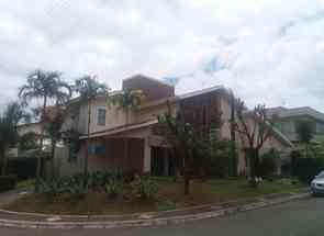 Casa em Condomínio, 5 Quartos, 4 Vagas, 4 Suites em Avenida Puerta Del Sol, Jardins Madri, Goiânia, GO valor de R$ 1.350.000,00 no Lugar Certo