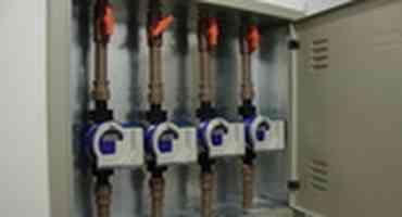 Individualização da água nos condomínios