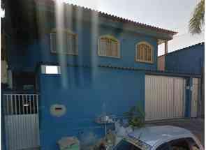 Casa, 7 Quartos, 5 Vagas, 2 Suites em Água Branca, Contagem, MG valor de R$ 583.000,00 no Lugar Certo