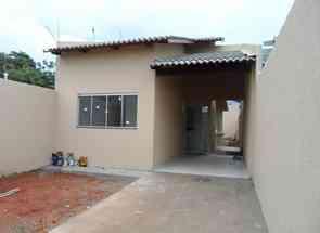 Casa, 3 Quartos, 2 Vagas, 1 Suite em Vila Maria, Aparecida de Goiânia, GO valor de R$ 190.000,00 no Lugar Certo