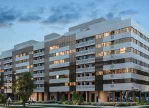 Cobertura, 2 Quartos, 2 Vagas, 1 Suite em Sqnw 103, Noroeste, Brasília/Plano Piloto, DF valor de R$ 2.135.000,00 no Lugar Certo