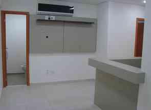 Sala, 3 Vagas em Barro Preto, Belo Horizonte, MG valor de R$ 875.000,00 no Lugar Certo
