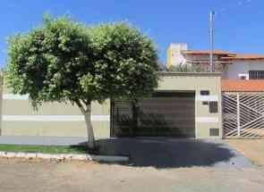 Casa, 3 Quartos, 2 Vagas, 2 Suites em Rua Rps 3, Residencial Porto Seguro, Goiânia, GO valor de R$ 370.000,00 no Lugar Certo