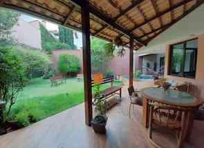 Casa, 4 Quartos, 4 Vagas, 4 Suites em Belvedere, Belo Horizonte, MG valor de R$ 2.900.000,00 no Lugar Certo