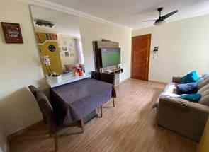 Apartamento, 2 Quartos, 1 Vaga em Frei Leopoldo, Belo Horizonte, MG valor de R$ 149.000,00 no Lugar Certo