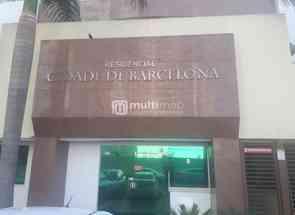 Apartamento, 3 Quartos em Rua 24, Norte, Águas Claras, DF valor de R$ 575.000,00 no Lugar Certo