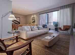 Apartamento, 3 Quartos, 2 Vagas, 1 Suite em Olaria, Nova Lima, MG valor de R$ 1.460.000,00 no Lugar Certo