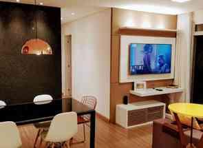 Apartamento, 3 Quartos, 2 Vagas, 1 Suite em Avenida Picadilly, Alphaville - Lagoa dos Ingleses, Nova Lima, MG valor de R$ 490.000,00 no Lugar Certo