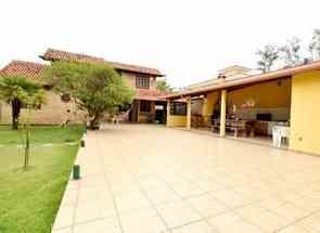 Casa, 4 Quartos, 5 Vagas, 1 Suite em Rua Major Messias Menezes, Bandeirantes (pampulha), Belo Horizonte, MG valor de R$ 1.500.000,00 no Lugar Certo