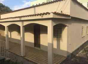 Casa, 3 Quartos, 3 Vagas, 1 Suite em São Salvador, Belo Horizonte, MG valor de R$ 370.000,00 no Lugar Certo