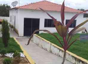 Casa, 4 Quartos, 1 Suite em Residencial Caio Martins, Esmeraldas, MG valor de R$ 250.000,00 no Lugar Certo