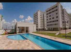 Apartamento, 2 Quartos, 1 Vaga, 1 Suite em Jardim Luz, Aparecida de Goiânia, GO valor de R$ 158.000,00 no Lugar Certo