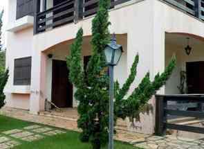 Casa, 4 Quartos, 5 Vagas, 1 Suite em Fernao Dias, Esmeraldas, MG valor de R$ 590.000,00 no Lugar Certo