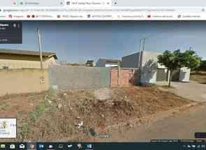 Lote em Rua Athayde Paulo Siqueira, Parque Industrial Santo Antônio, Aparecida de Goiânia, GO valor de R$ 100.000,00 no Lugar Certo