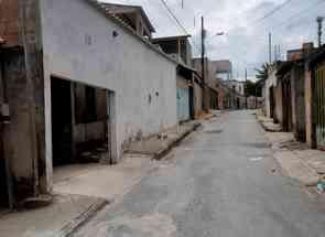 Casa, 2 Quartos, 2 Vagas em Vila Renascer, Contagem, MG valor de R$ 0,00 no Lugar Certo