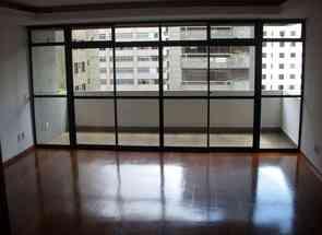 Apartamento, 4 Quartos, 3 Vagas, 2 Suites para alugar em Rua Tomás Gonzaga, Lourdes, Belo Horizonte, MG valor de R$ 5.000,00 no Lugar Certo
