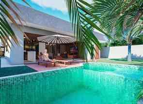 Casa em Condomínio, 4 Quartos, 6 Vagas, 4 Suites em Rua B10, Jardins Paris, Goiânia, GO valor de R$ 3.500.000,00 no Lugar Certo