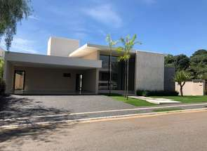 Casa em Condomínio, 4 Quartos, 4 Vagas, 4 Suites em Avenida Diógenes Dolival Sampaio, Jardins Milão, Goiânia, GO valor de R$ 2.650.000,00 no Lugar Certo