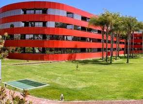 Apart Hotel, 1 Quarto, 1 Suite em Shtn Trecho 1, Asa Norte, Brasília/Plano Piloto, DF valor de R$ 625.000,00 no Lugar Certo