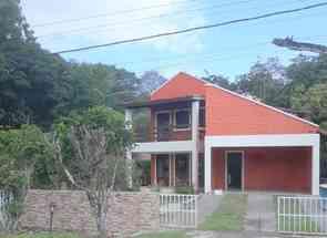 Casa em Condomínio, 4 Quartos, 2 Vagas, 2 Suites para alugar em Aldeia, Camaragibe, PE valor de R$ 3.500,00 no Lugar Certo