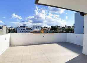 Cobertura, 3 Quartos, 2 Vagas, 1 Suite em Rua José Benjamim de Castro, Planalto, Belo Horizonte, MG valor de R$ 488.000,00 no Lugar Certo