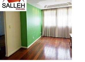 Apartamento, 3 Quartos em Rua São Lourenço, Calafate, Belo Horizonte, MG valor de R$ 350.000,00 no Lugar Certo