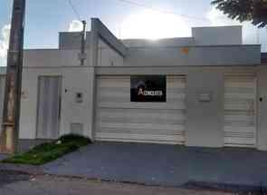 Casa, 3 Quartos, 4 Vagas, 1 Suite em Residencial Canadá, Goiânia, GO valor de R$ 239.000,00 no Lugar Certo