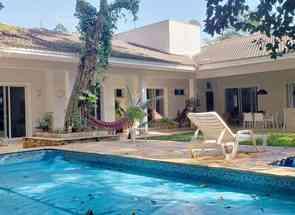 Casa, 9 Vagas em Residencial Aldeia do Vale, Goiânia, GO valor de R$ 1.730.000,00 no Lugar Certo