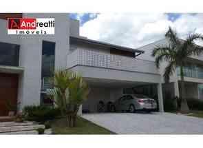 Casa em Condomínio, 4 Quartos, 2 Vagas, 2 Suites em Gleba Palhano, Londrina, PR valor de R$ 2.490.000,00 no Lugar Certo