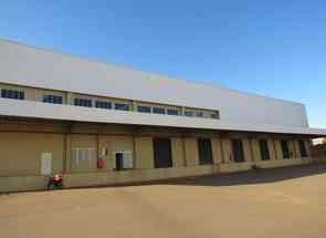 Galpão, 10 Vagas para alugar em Rodovia Br-153, Retiro do Bosque, Aparecida de Goiânia, GO valor de R$ 63.200,00 no Lugar Certo