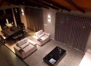 Casa em Condomínio, 3 Quartos, 4 Vagas, 1 Suite em Alameda do Itabirito, Centro, Ibirité, MG valor de R$ 1.300.000,00 no Lugar Certo