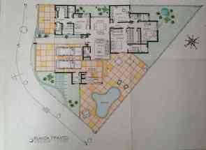 Casa em Condomínio, 3 Quartos, 4 Vagas, 2 Suites em Condomínio Fazenda da Serra, Belo Horizonte, MG valor de R$ 1.900.000,00 no Lugar Certo