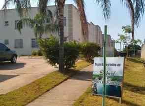 Apartamento, 2 Quartos, 1 Vaga em Rua Paulo Silva, Bom Sossego, Ribeirao das Neves, MG valor de R$ 120.000,00 no Lugar Certo