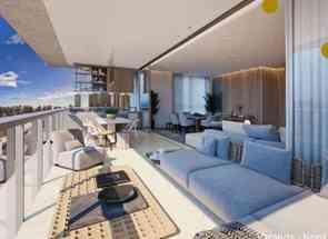 Apartamento, 4 Quartos, 5 Vagas, 4 Suites em Jardim das Mangabeiras, Nova Lima, MG valor de R$ 4.615.017,00 no Lugar Certo