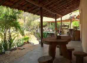 Chácara, 2 Quartos, 1 Suite em Inhaúma, MG valor de R$ 320.000,00 no Lugar Certo