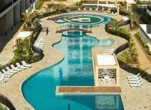 Apartamento, 1 Quarto, 2 Vagas em Quadra Csg 3, Areal, Águas Claras, DF valor de R$ 245.000,00 no Lugar Certo