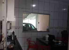 Casa, 3 Quartos, 2 Vagas, 1 Suite em Av. Senador Alfredo Nasser, Parque São Jorge, Aparecida de Goiânia, GO valor de R$ 222.000,00 no Lugar Certo