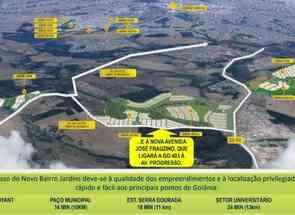 Lote em Condomínio em Go-403, Condomínio Jardins Porto, Senador Canedo, GO valor de R$ 145.000,00 no Lugar Certo