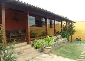 Casa, 5 Quartos, 3 Vagas, 3 Suites em Braúnas, Belo Horizonte, MG valor de R$ 1.700.000,00 no Lugar Certo